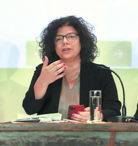 La secretaria de Acceso a la Salud, Carla Vizzotti, habló de las colas.