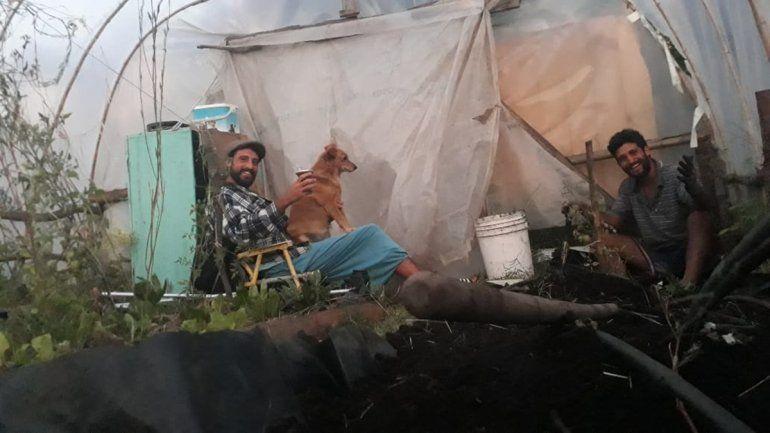 La figura neuquina que vivió un doble drama en Italia: Volver a casa fue un alivio