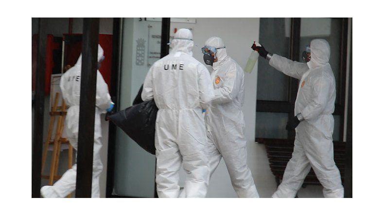 Las muertes por coronavirus bajan por tercer día consecutivo en España