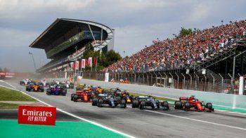 Según publicó el medio alemán Bild, el calendario 2020 de la Fórmula 1 podría tener solamente 15 Grandes Premios.