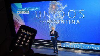 #unidosporargentina: cifras y perlitas del teleton contra el coronavirus