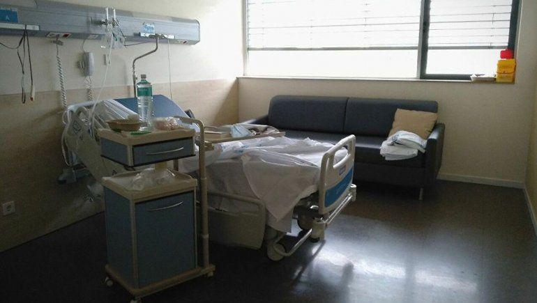 Interactivo: los números que ponen a Neuquén en el foco nacional del coronavirus
