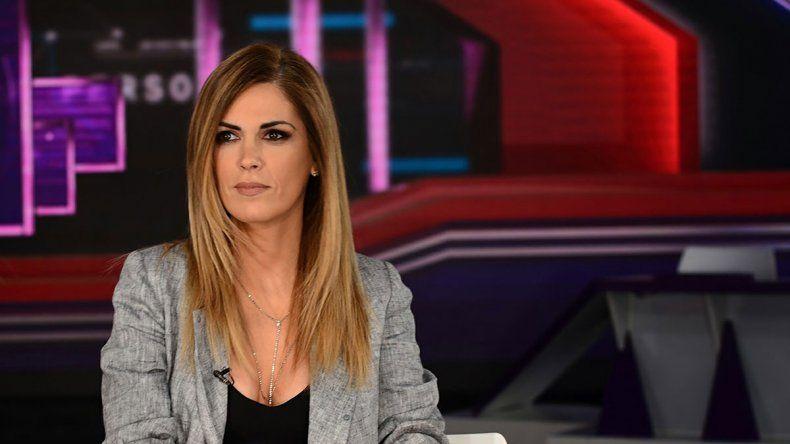 Viviana Canosa contra los que muestran sus lujos en TV