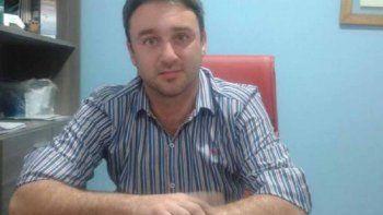 medico del federal a, primer caso de coronavirus en el futbol argentino