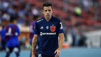 covid-19: la tragica historia de un futbolista argentino en chile