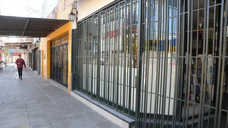 Comerciantes neuquinos se organizan para vender por internet