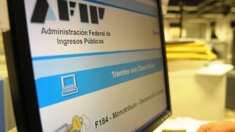 ATP: ya se puede pedir el crédito a tasa subsidiada en AFIP