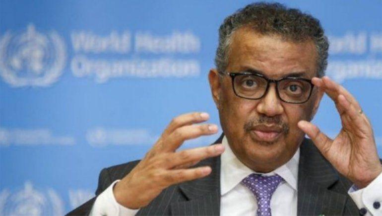La OMS alerta por la vacuna rusa contra el coronavirus