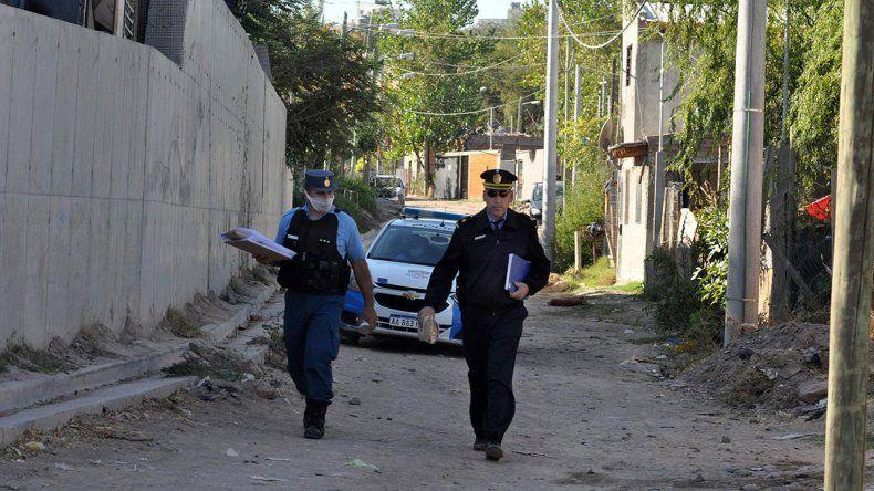 Islas Malvinas: asesinaron de un tiro en la cabeza a un joven