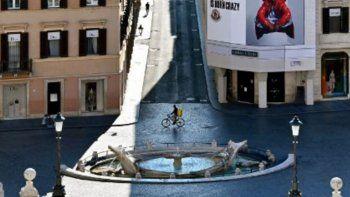 italia abrio sus fronteras para el turismo europeo