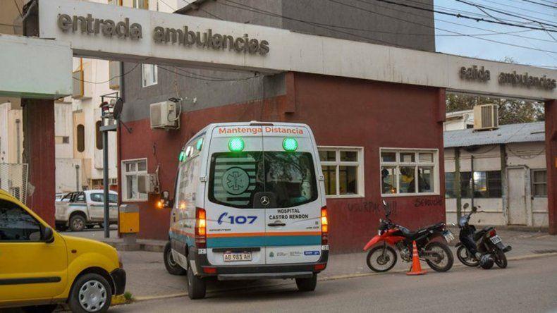 Hay 15 trabajadores con coronavirus en el Castro Rendón