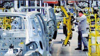 la industria se recupera y el consumo equiparo el nivel prepandemia