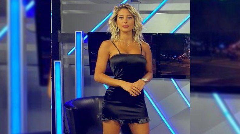 Sol Pérez tendrá su propio ciclo por Canal 26