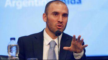 Deuda: Nación presentó el último esfuerzo a los bonistas