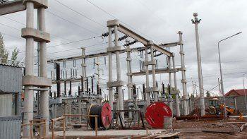 un generador de energia cargado de solidaridad
