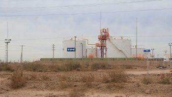 YPF busca un acuerdo con sindicatos de todas las cuencas