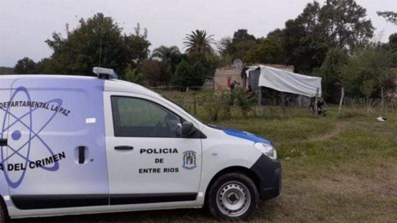 Otro femicidio en cuarentena: la apuñaló frente a su hija de 2 años
