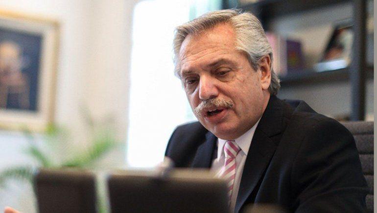 Fernández definirá en los próximos días las pautas de la nueva cuarentena.