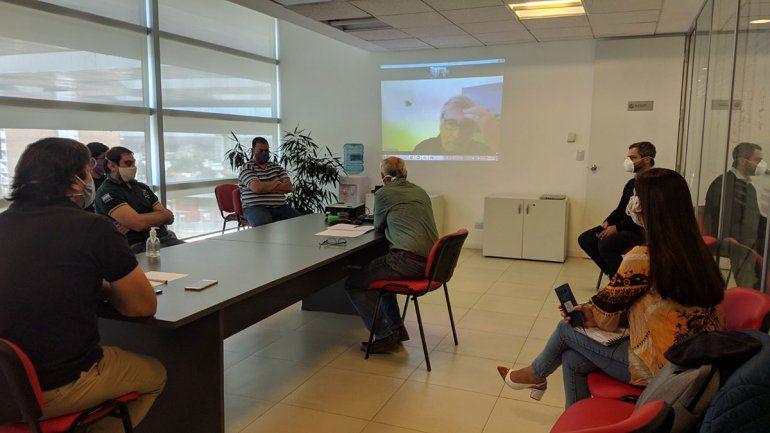 Mineros de Andacollo: Es una desilusión, nos mintieron a nosotros y a la Provincia