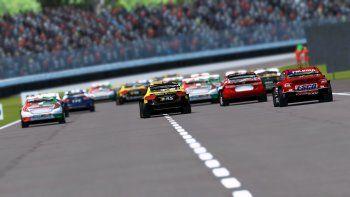 El Súper TC2000 eSport sigue apostando al simracing y pone en marcha el segundo torneo de automovilismo virtual.