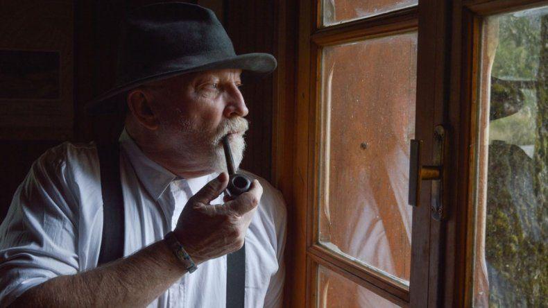 La cuarentena de Ricardo: soledad y naturaleza en un rincón de la cordillera
