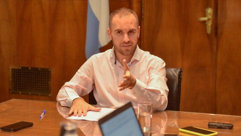 Guzmán a los acreedores: Argentina no puede pagar más