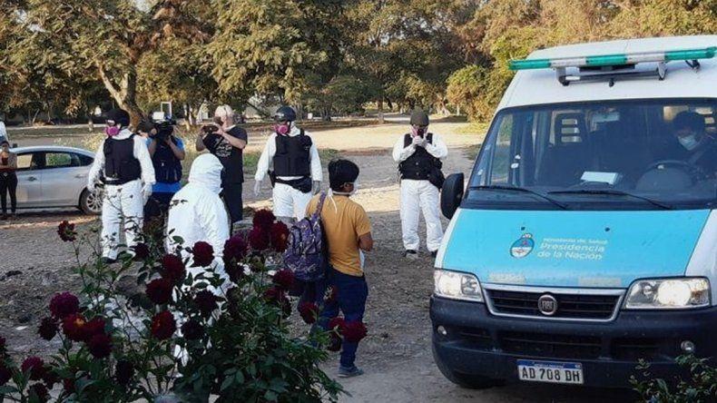 Tres neuquinos viajaron a llevar trabajadores golondrinas y quedaron imputados en Salta