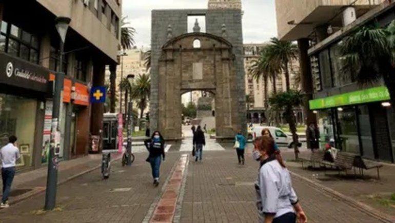 Uruguay afloja la cuarentena y elabora un protocolo para reactivar el turismo