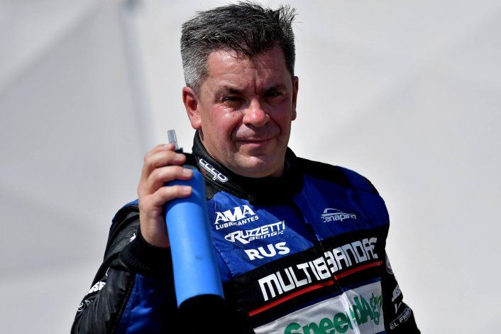 Norberto Fontana contó que la falta de acuerdo entre los pilotos pueden complicar el futuro del automovilismo.