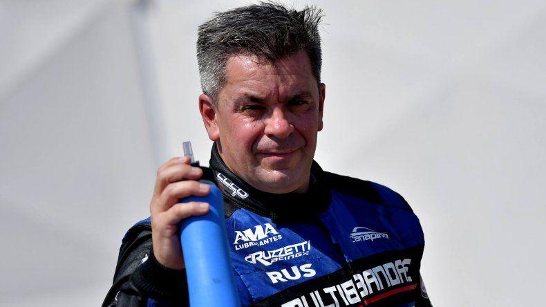 Norberto Fontanacontó que la falta de acuerdo entre los pilotos pueden complicar el futuro del automovilismo.