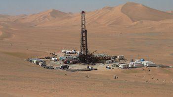 ¿por que nacion impulsa un plan para producir mas gas?