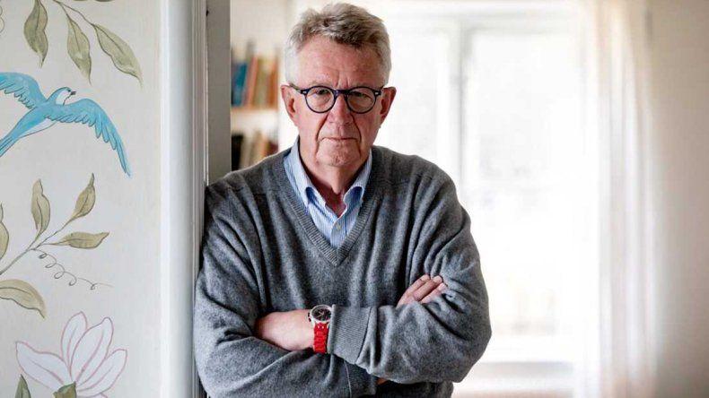 COVID-19: científico sueco dice que todos nos vamos a contagiar
