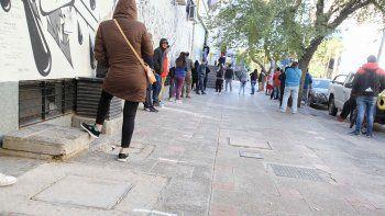 los trabajadores del correo argentino, en alerta por un caso positivo de coronavirus