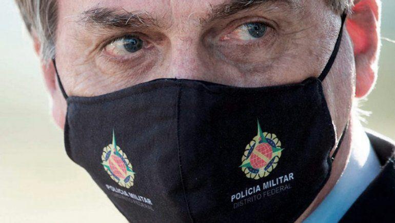 Bolsonaro: La Argentina camina hacia el socialismo