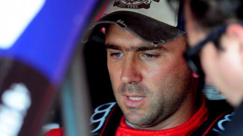 Ricardo Risatti integrará el Midas Carrera Team