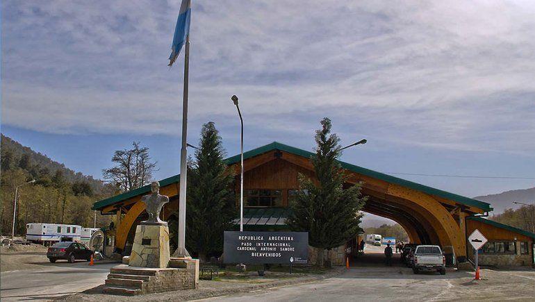 Varados en Chile sin una ruta segura para volver