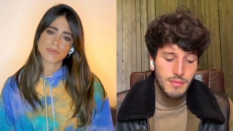 Tendencia: el video de Tini y Yatra que anunciaba su separación