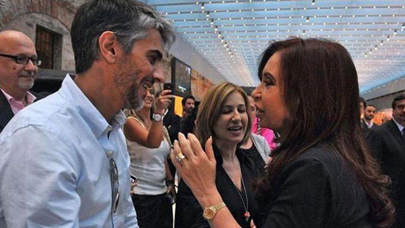 Demonizado por peronista: Echarri contó que perdió por su ideología
