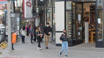 crisis: se incrementaron cierres de comercios neuquinos y la preocupacion por las pymes