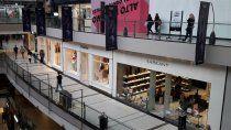 desde manana abriran los shoppings en neuquen capital