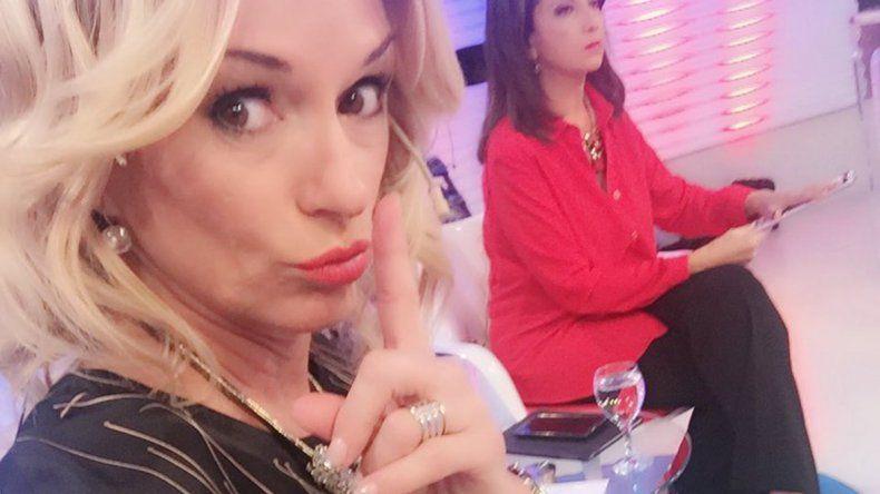 Yanina Latorre, lapidaria contra Chiche Gelbung