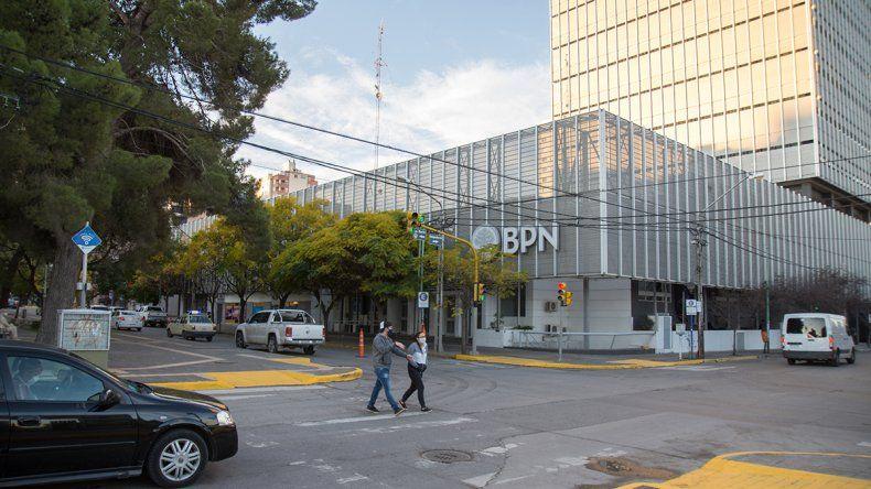 El BPN prestó más plata a pymes que los bancos privados