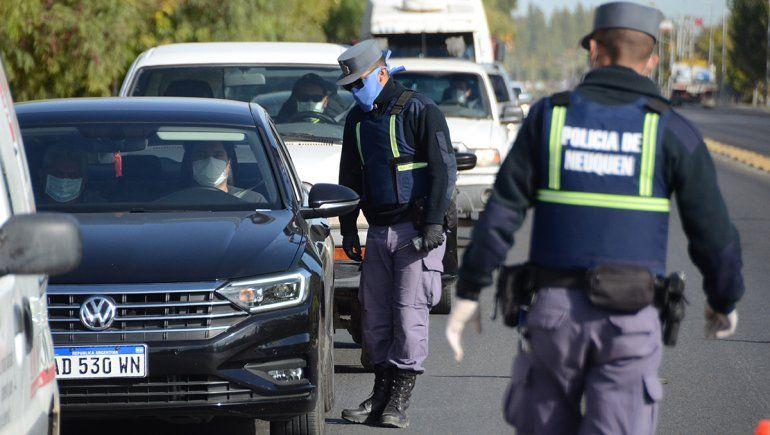 Controlan el consumo de alcohol y droga a policías