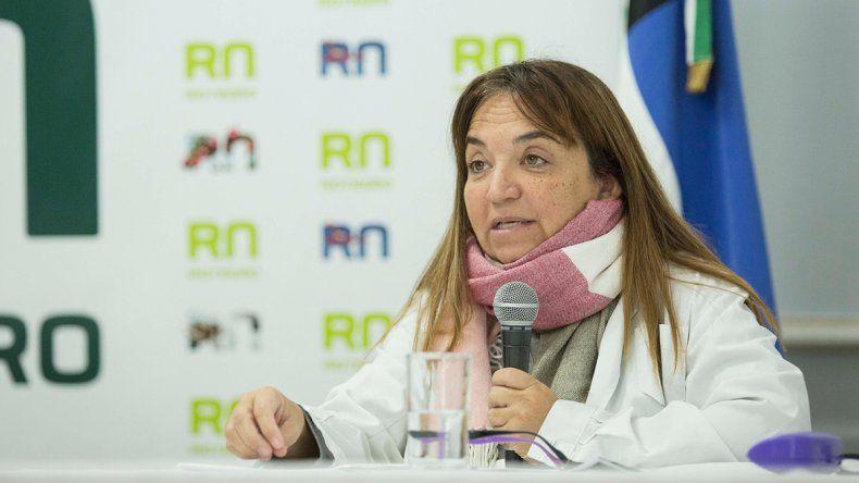 Murió otra mujer por coronavirus y ya son 18 las víctimas en Río Negro