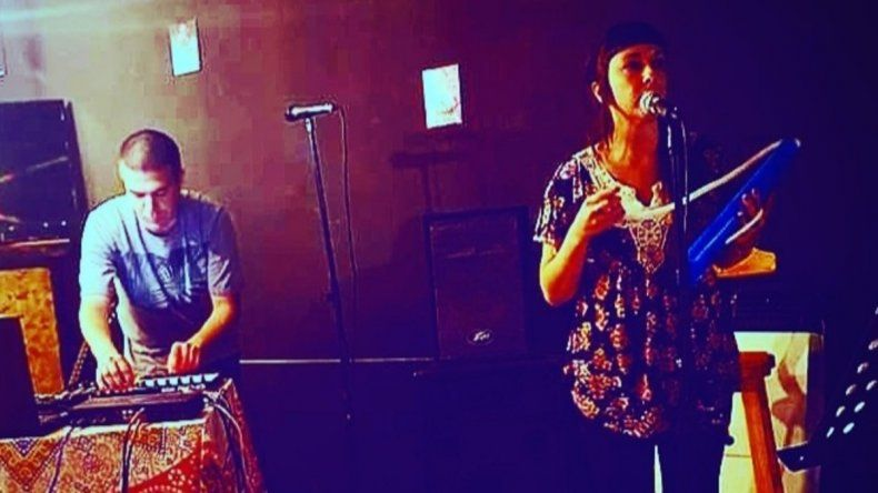 Artistas del Alto Valle se unen en un festival online a beneficio de un merendero