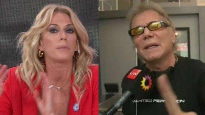 Yanina Latorre discutió en vivo con Beto Casella y se convirtió en meme