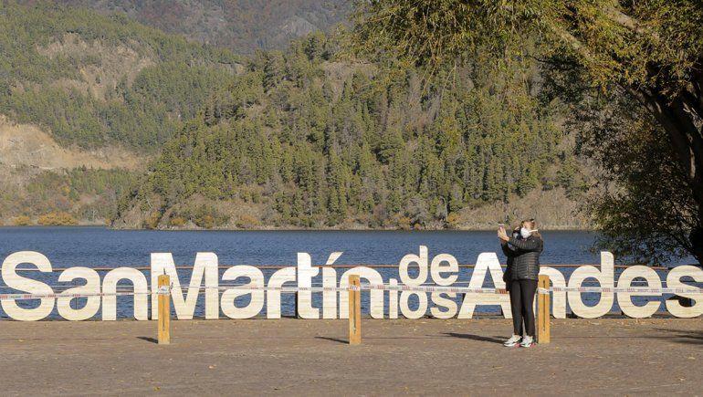 San Martín: reducen la tarifa eléctrica a los barrios sin gas