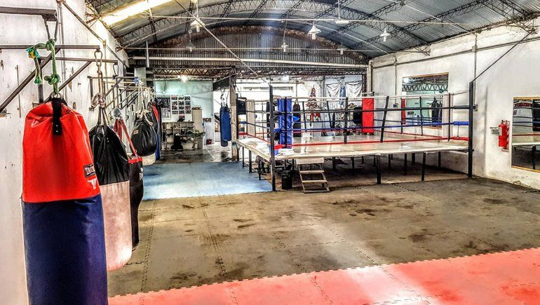 El boxeo local se ilusiona con una pronta reapertura