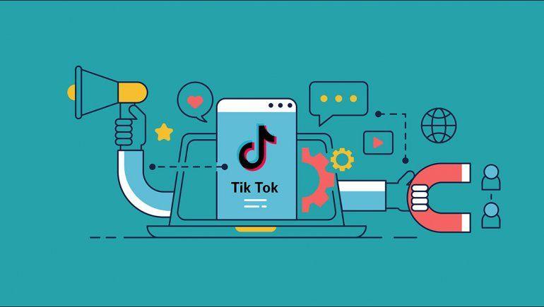 4 trucos para iniciarse en el mundo de Tik Tok