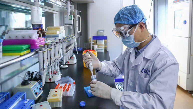 China probó su vacuna y se vieron buenos resultados